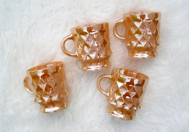 PeachShinyCups