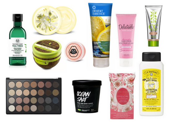 Favourite_CF_Beauty_Products_2016