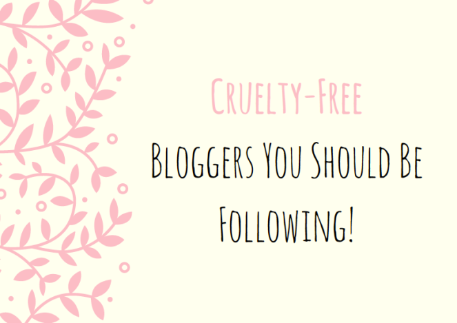 crueltyfree_bloggers_you_should_be_following