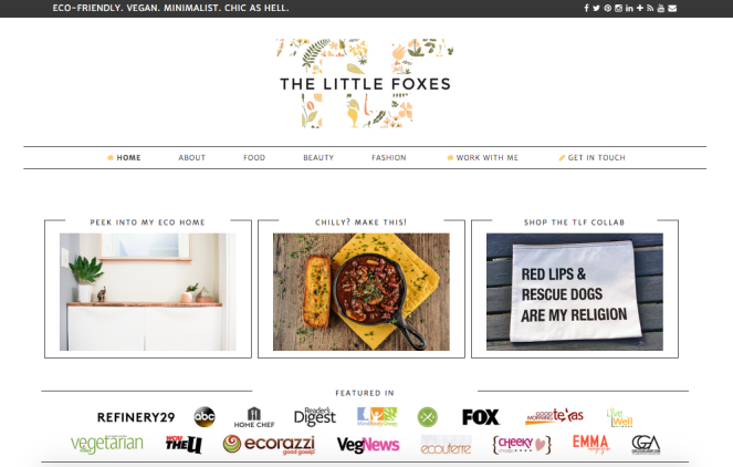 thelittlefoxes